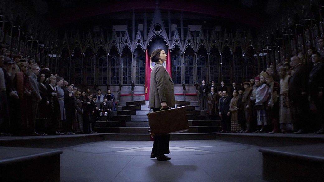 Хронология магического мира: от Ньюта Саламандера к Гарри Поттеру - Изображение 1