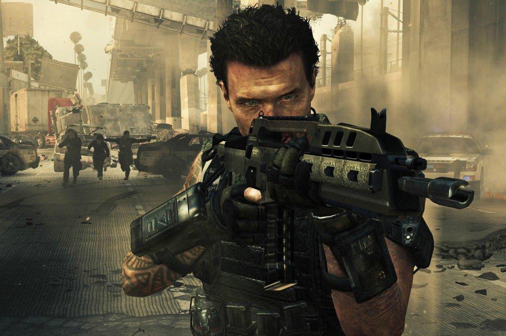 Black Ops 2 преследуют проблемы. - Изображение 1