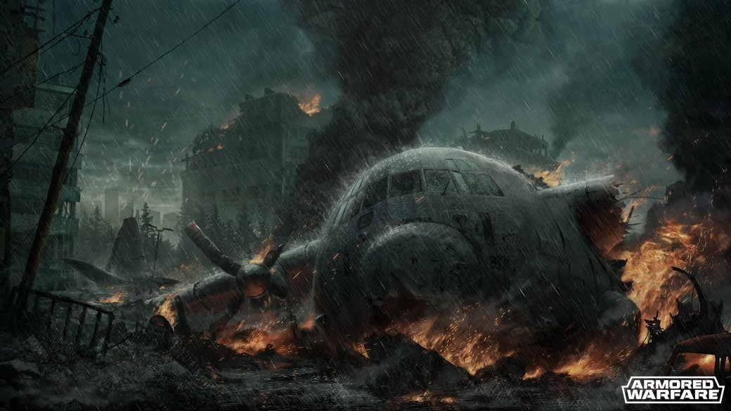 «Armored Warfare: Проект Армата»: путь от идеи до запуска. - Изображение 2