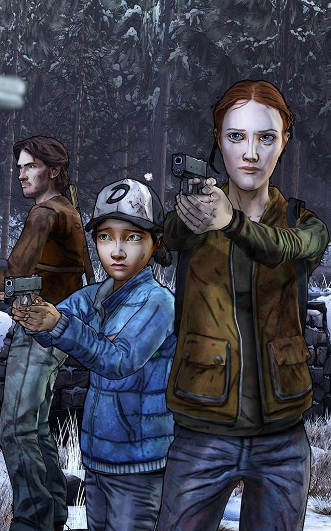 Рецензия на The Walking Dead: Season Two Finale No Going Back - Изображение 15
