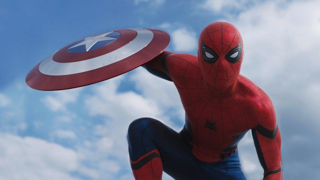 Новое видео «Человека-паука» показало процесс оцифровки Тома  Холланда - Изображение 1