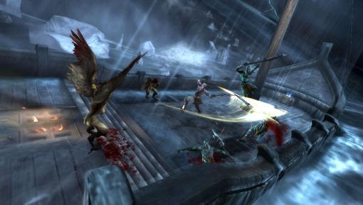 Последняя игра для PSP. - Изображение 3