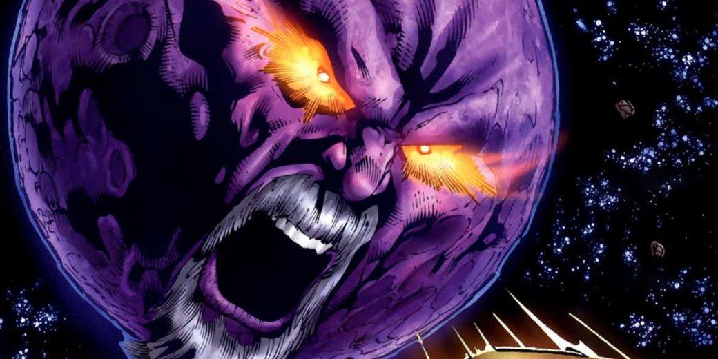Почему планета Эго в «Стражах 2» выглядит как Курт Рассел? - Изображение 1