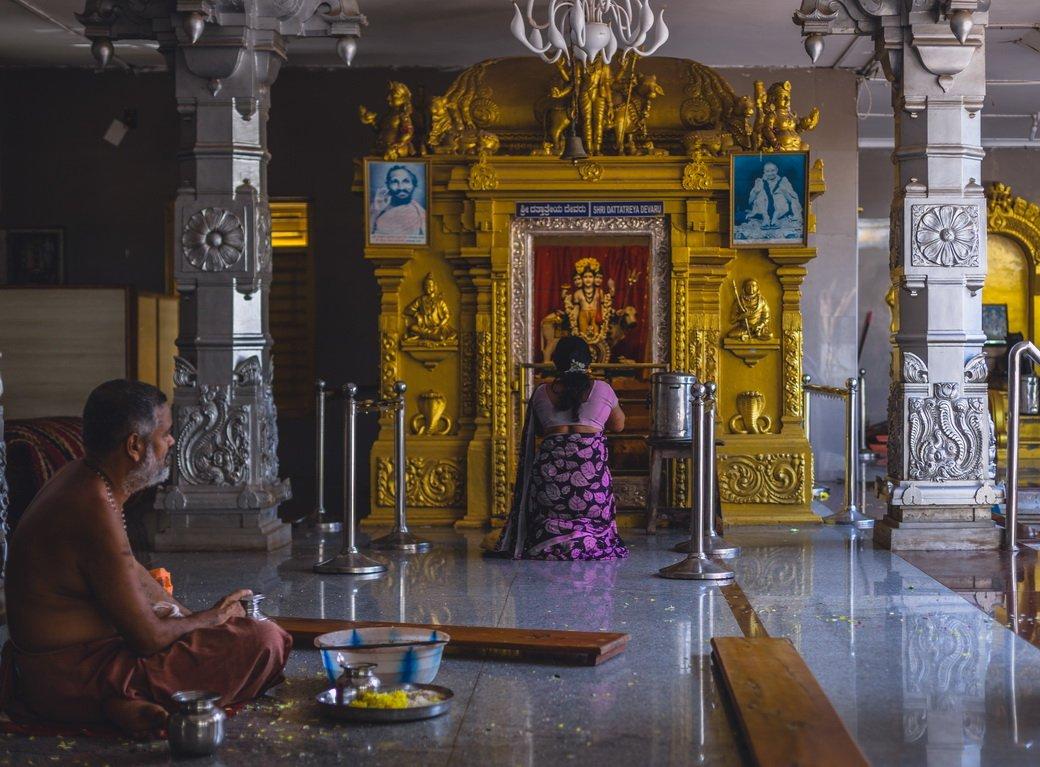 Индия глазами Трофимова - Изображение 44