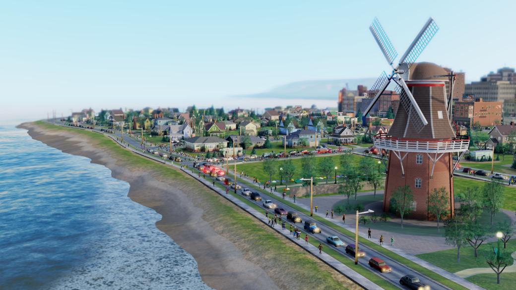 SimCity. Впечатления + Интервью с главным дизайнером - Изображение 2