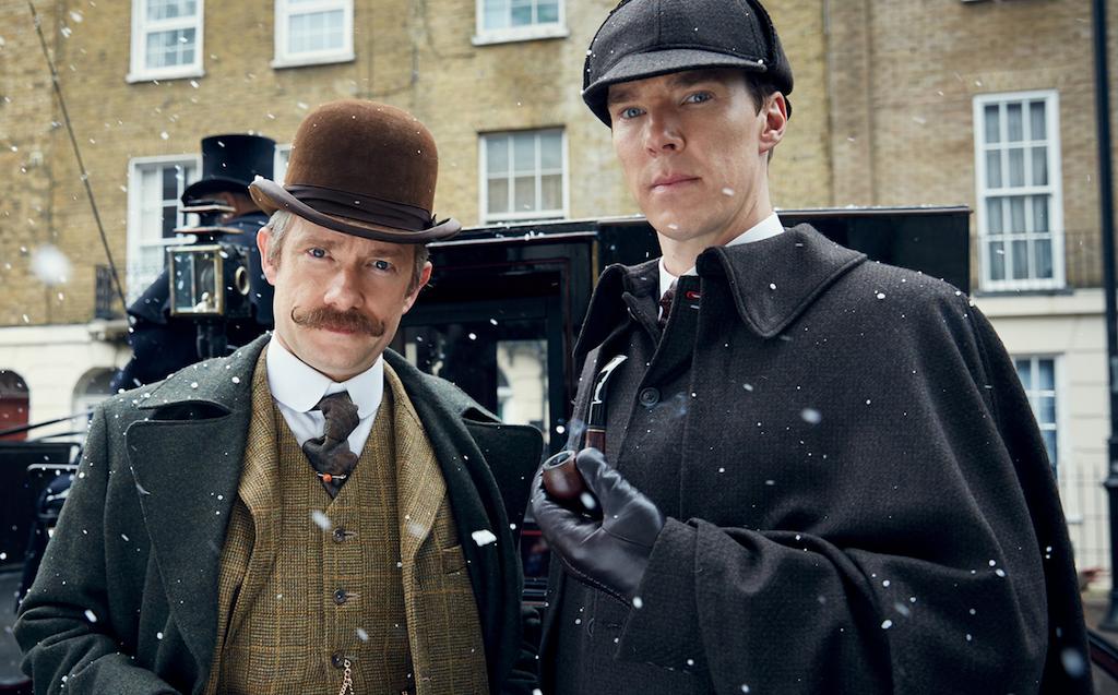 Четвертый сезон «Шерлока» может стать последним. - Изображение 1