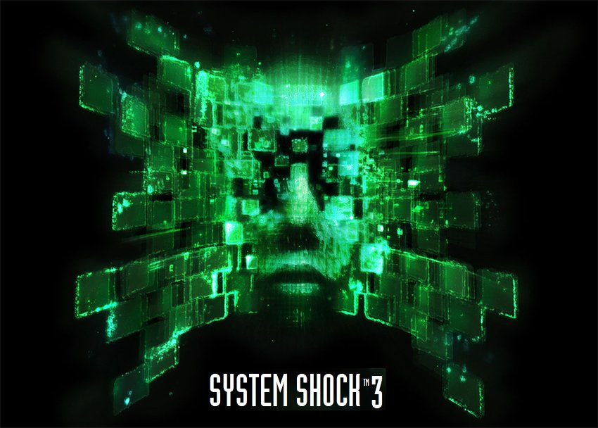 ОБНОВЛЕНО: System Shock 3 —VR-игра?. - Изображение 1