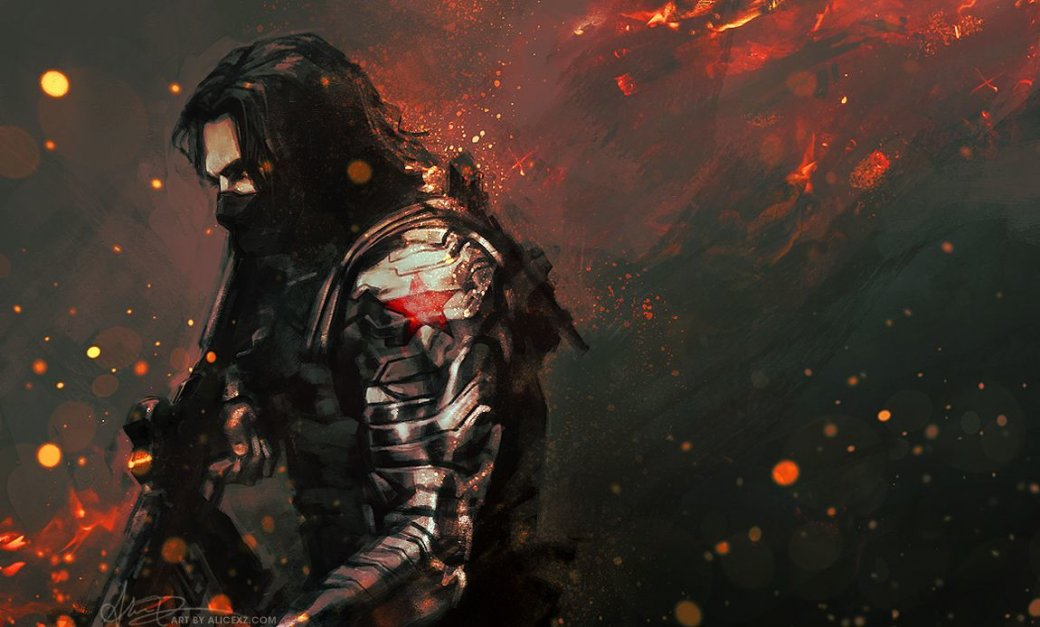 Рецензия на «Первый мститель: Противостояние» - Изображение 12