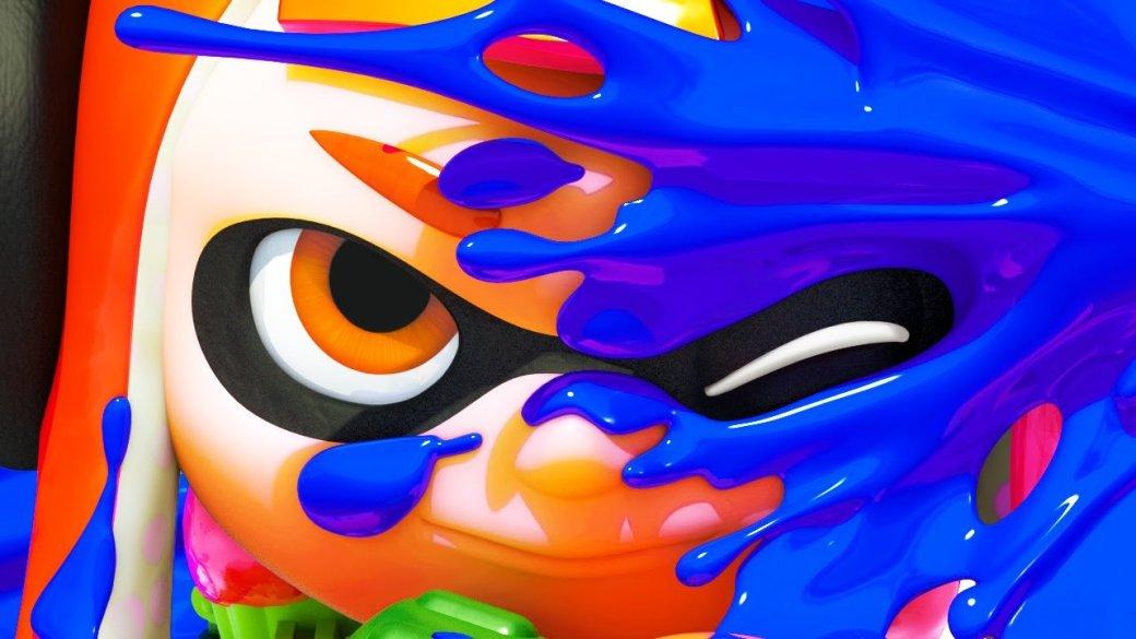 Не спешите хоронить: Nintendo продала 3,5 миллиона копий Splatoon - Изображение 1