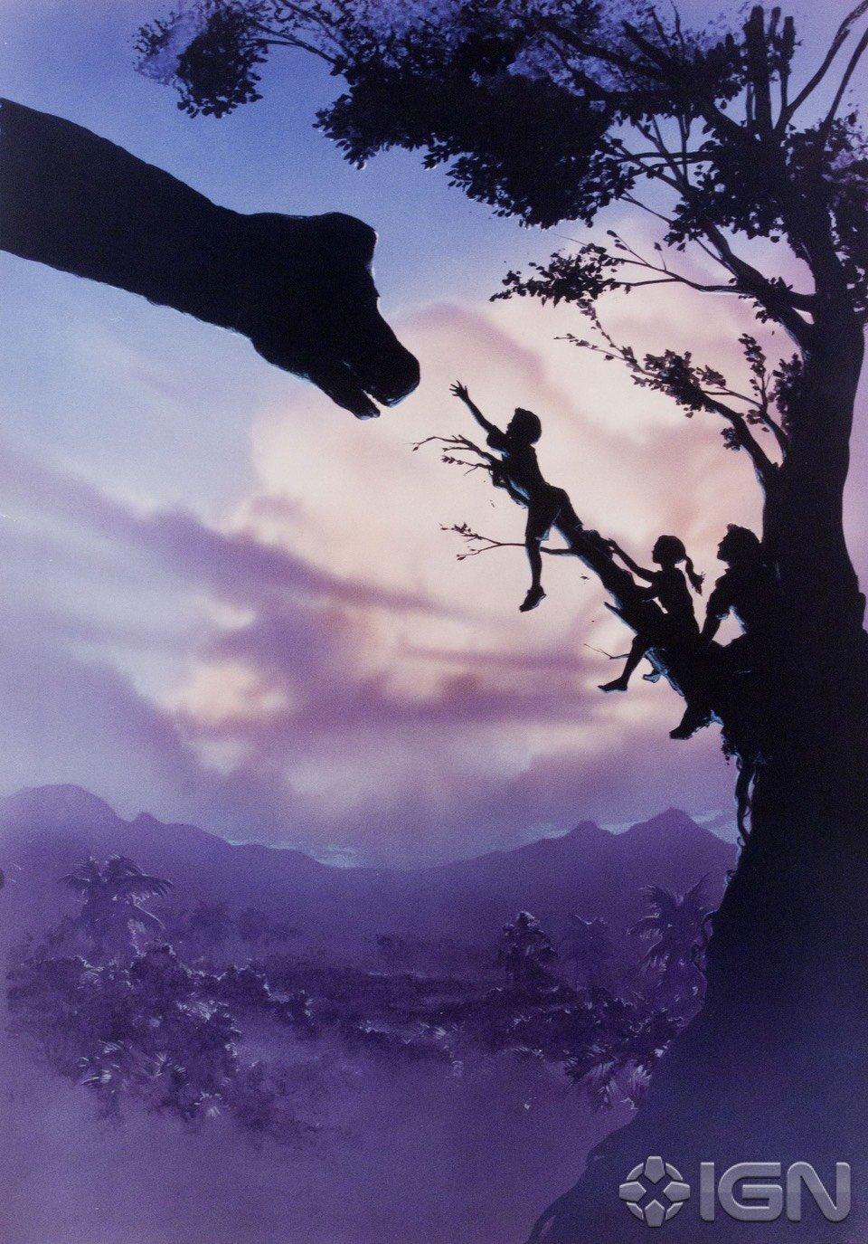 Неопубликованные постеры Джона Элвина - Изображение 25