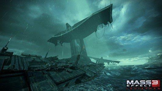 Рецензия на Mass Effect 3. Обзор игры - Изображение 4