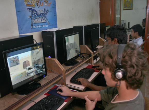 Не «гулять», а еще три катки!  В школах Норвегии учат киберспорту - Изображение 2
