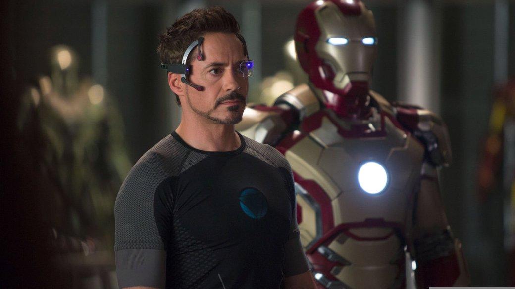 Железный человек уйдет из киновселенной Marvel вместе с Дауни-младшим - Изображение 1