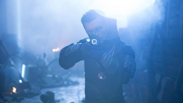 Сериал Future Man получит полный 13-серийный сезон - Изображение 1
