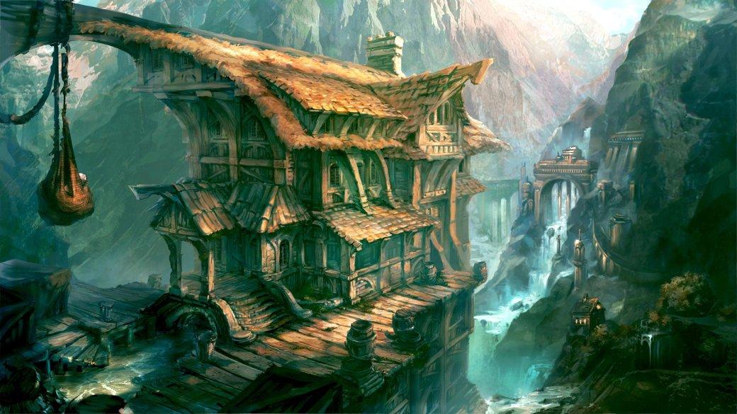 Блокнот, карта, компас: настоящее и ближайшее будущее adventure-игр - Изображение 7