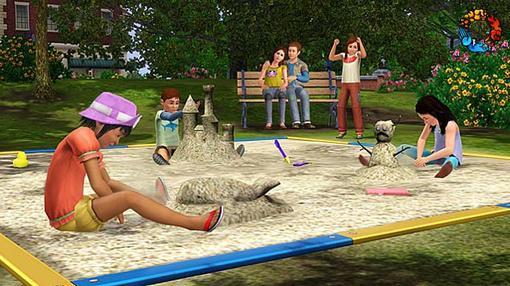 Рецензия на The Sims 3: Все возрасты - Изображение 3
