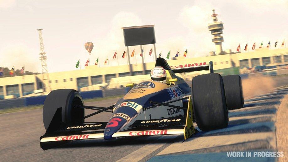 Превью F1 2013 - Изображение 2