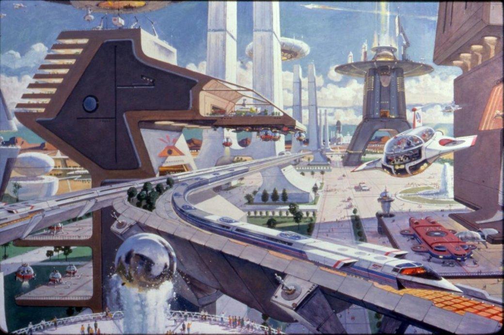 KanobuTime: Будущее, которого не было. - Изображение 2