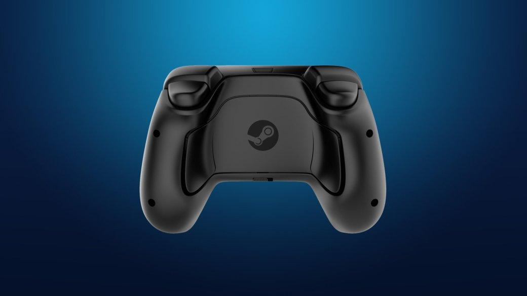 Чем интересен Steam Controller? - Изображение 4