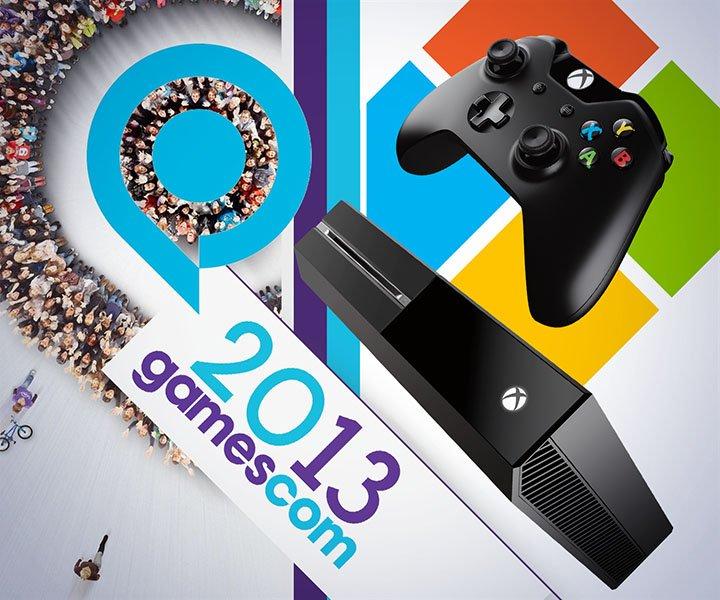 Gamescom 2013: Итоги Microsoft - Изображение 1