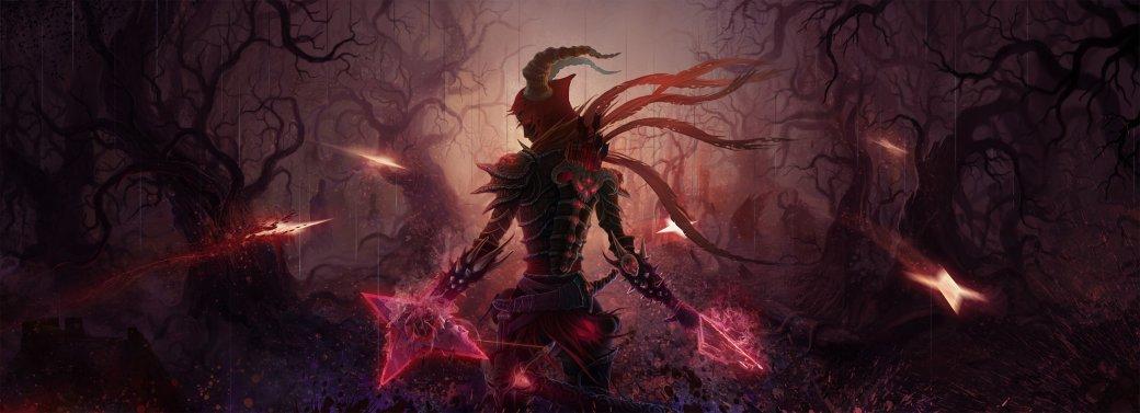 На вечеринку Diablo 3: Reaper of Souls пойдет охотник на демонов - Изображение 2