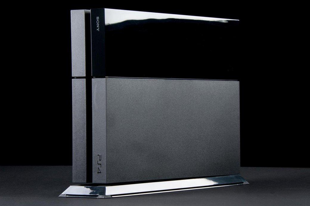 Продажи PS4 превысили 7 млн штук - Изображение 1