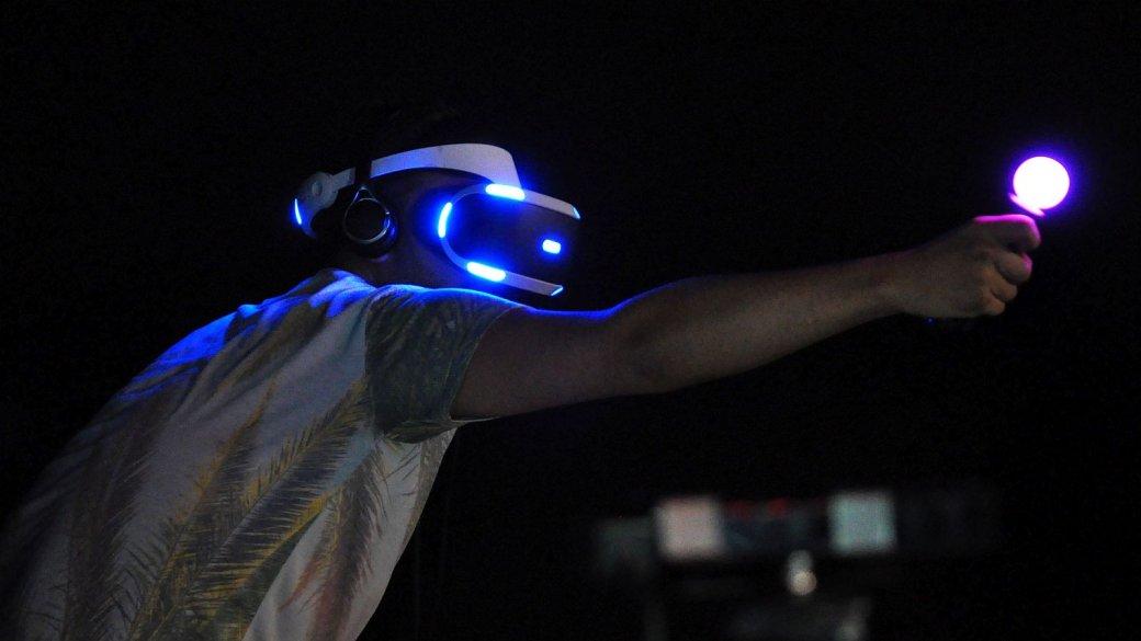 Россиянам не придется переплачивать за PlayStation VR. - Изображение 1