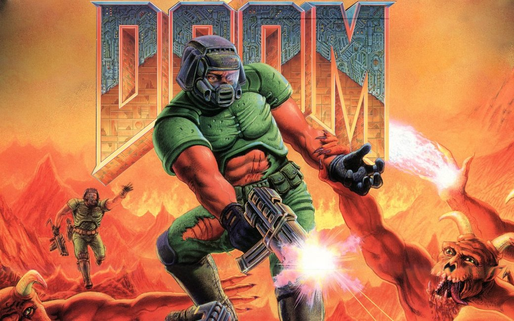 Новый сериал о Марсе будет шутить про Doom и Кармака - Изображение 1