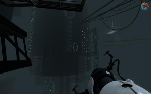 Прохождение Portal 2. По ту сторону портала - Изображение 17