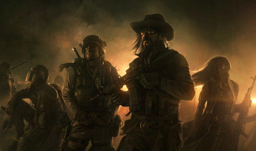 Wasteland 2 закончат к концу августа . - Изображение 1