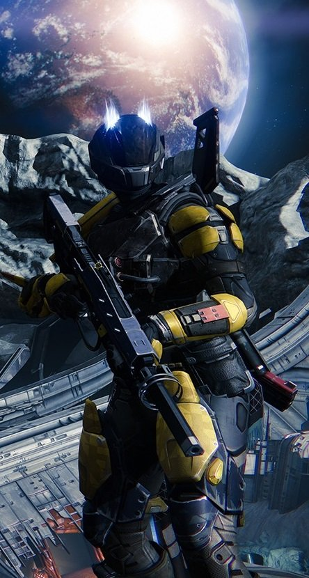 Рецензия на Destiny - Изображение 2