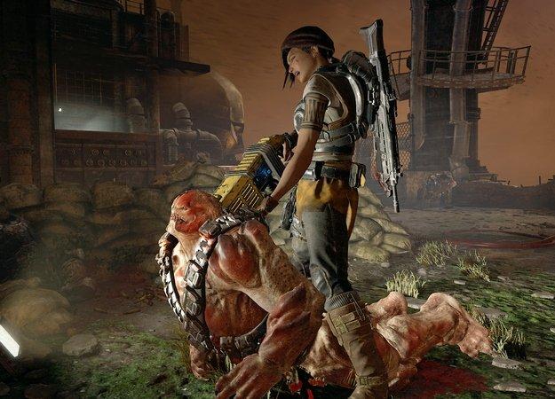 Пресса в восторге от мультиплеера и кооператива Gears of War 4 - Изображение 1