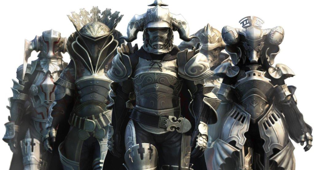 HD-ремастер лучшей части Final Fantasy выйдет на PS4. - Изображение 1