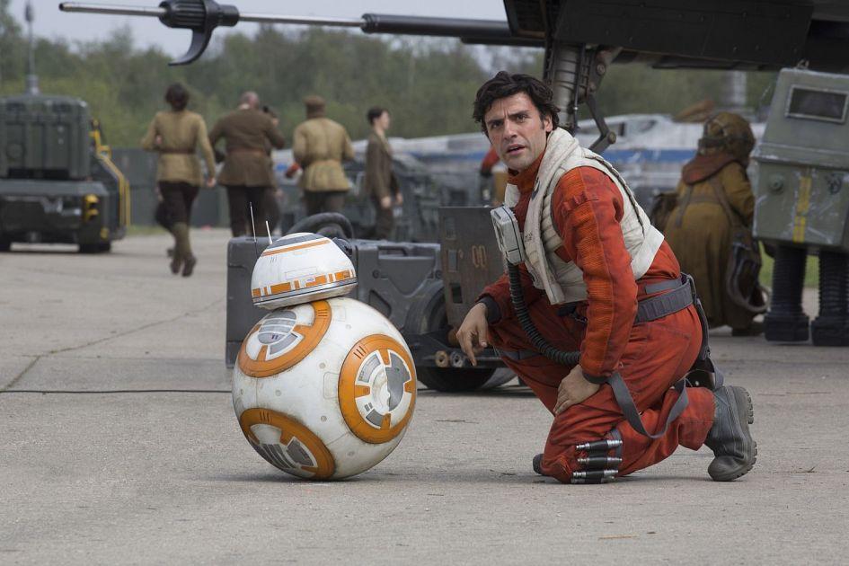 Рецензия на «Звездные войны: Пробуждение Силы». Без спойлеров - Изображение 4