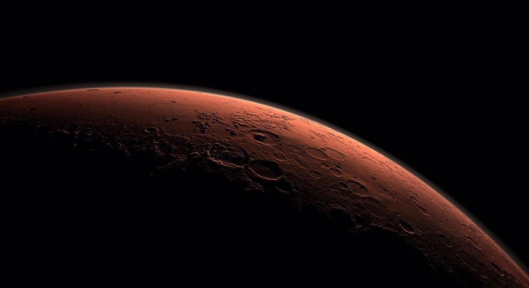 Глава Boeing намерен обогнать Илона Маска в«Марсианской гонке». - Изображение 2