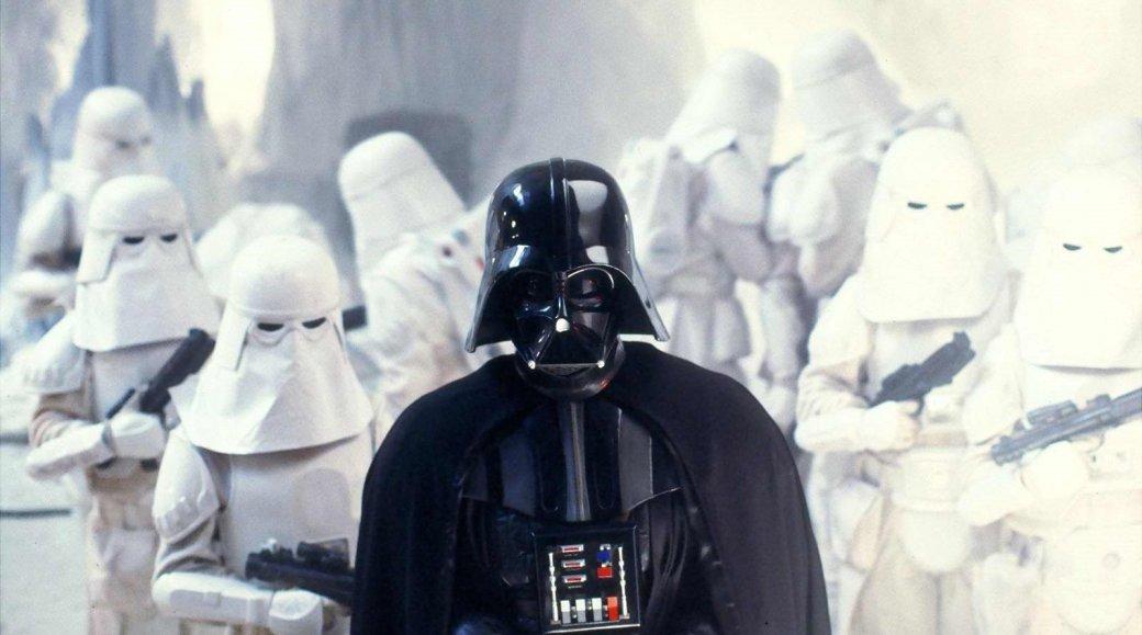 В «Изгое-один» подтверждены Дарт Вейдер и герой «Войн клонов» - Изображение 1