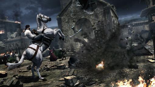 Рецензия на Assassin's Creed: Brotherhood - Изображение 3