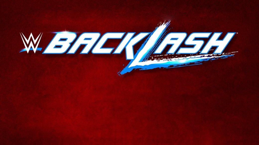 Рестлинг без болтовни. Лучшие моменты шоу Smackdown Backlash 2017. - Изображение 1