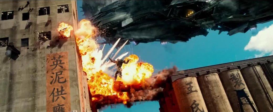 Трейлер новых «Трансформеров» предвещает уничтожение человечества  - Изображение 1