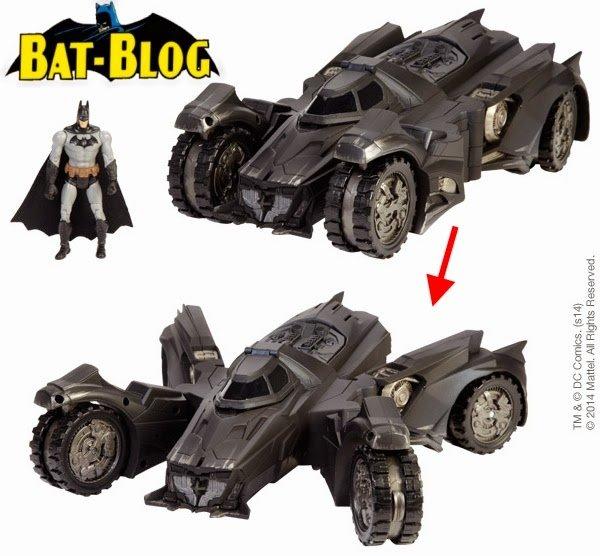 История бэтмобиля: все машины Темного Рыцаря - Изображение 49