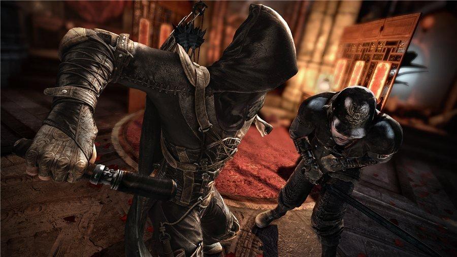 Фанаты Thief вынудили Eidos отказаться от QTE в новой части. - Изображение 1