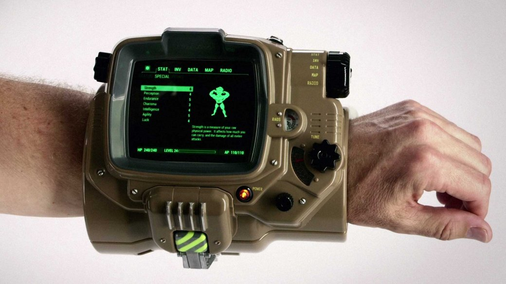 Все о Fallout 4: дата выхода, видео, подробности, версия для iPad - Изображение 2