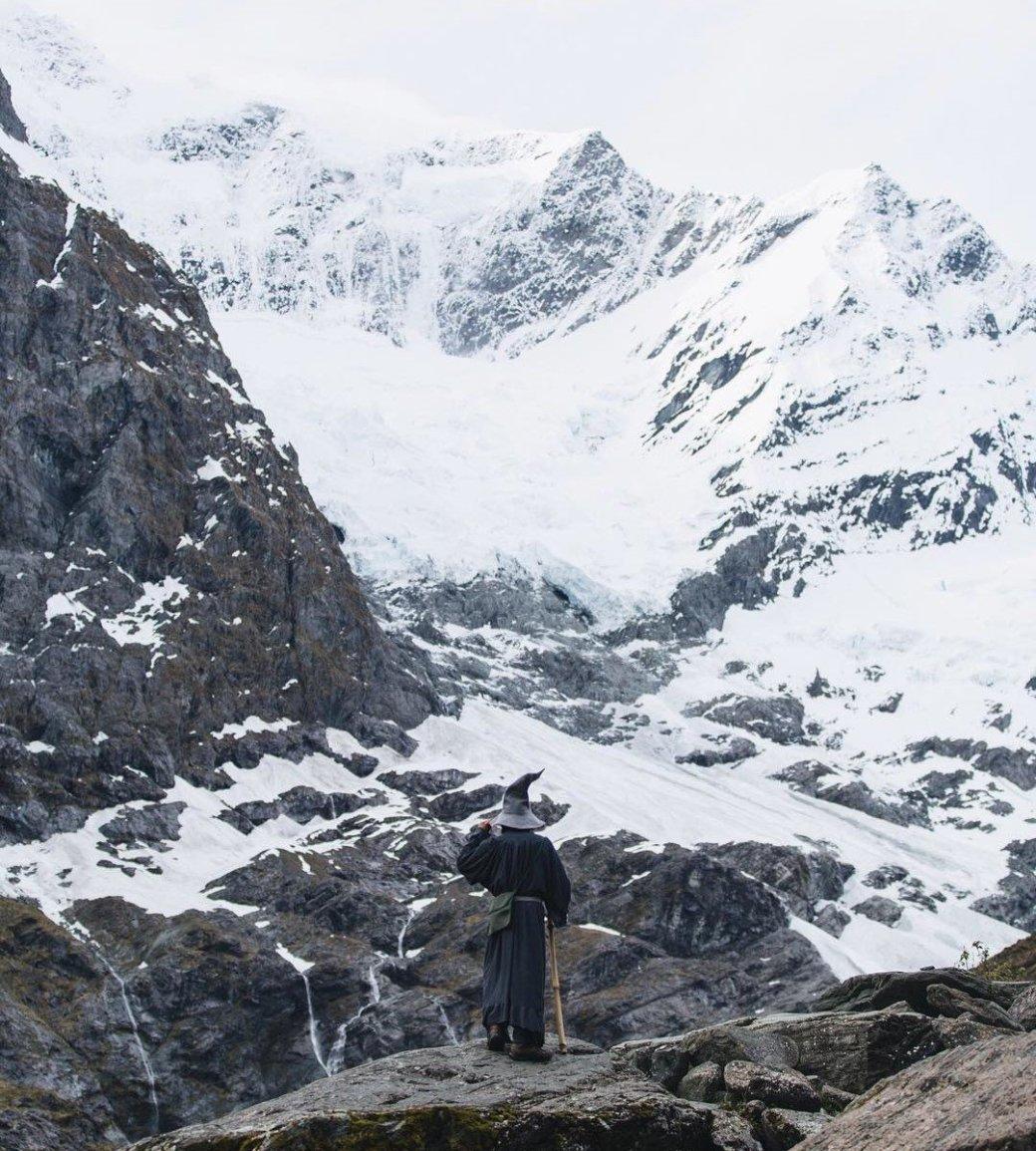 Приключения Гэндальфа вНовой Зеландии: немного Средиземья. - Изображение 5