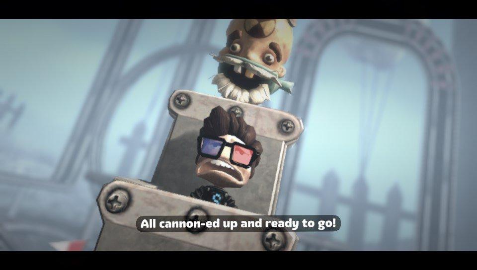 Рецензия на LittleBigPlanet PS Vita - Изображение 3