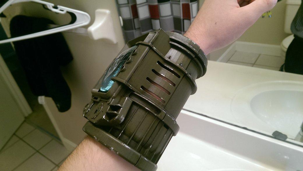 Фанат Fallout сделал PipBoy своими руками - Изображение 4