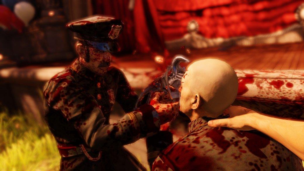 Рецензия на BioShock Infinite - Изображение 4