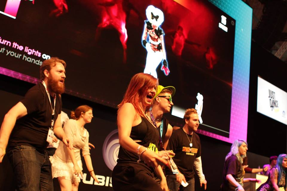Gamescom 2014 в фото - Изображение 87