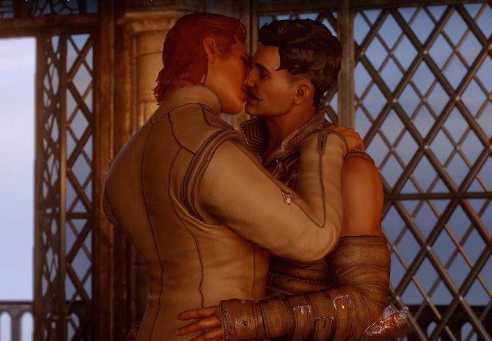 Писатель, украсивший Dragon Age нестандартной любовью, ушел из BioWare - Изображение 1