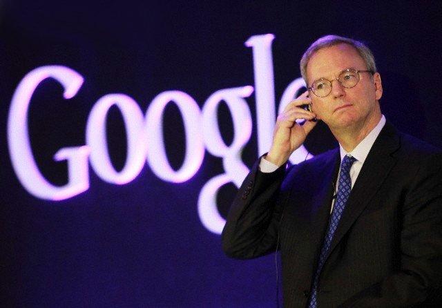 Бывший глава Google не ответил на вопрос из собеседования в компанию - Изображение 1