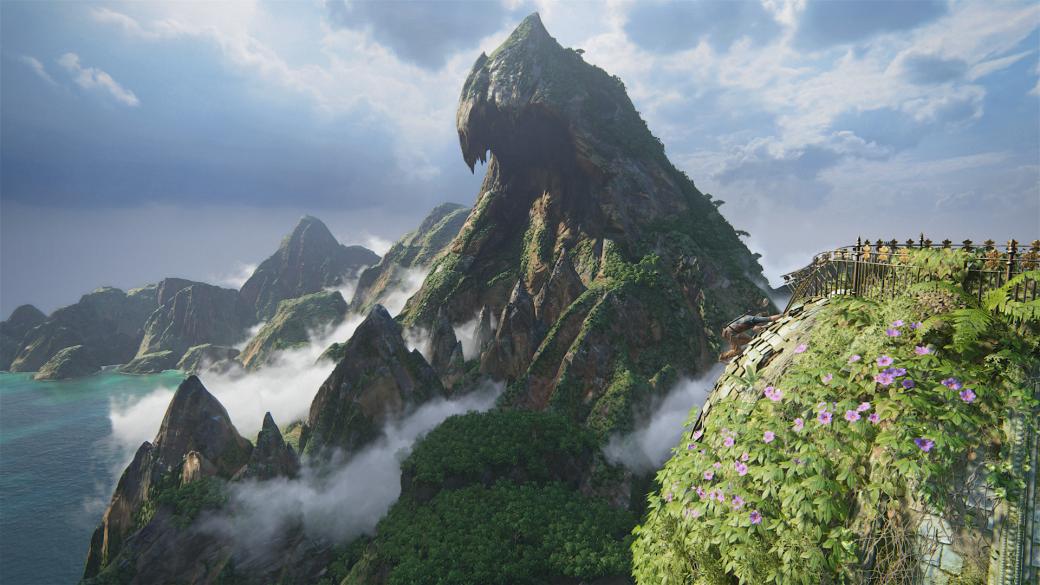 Посмотрите, как живописна Uncharted 4 - Изображение 19